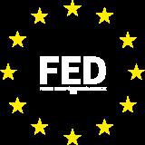 logo fed hd